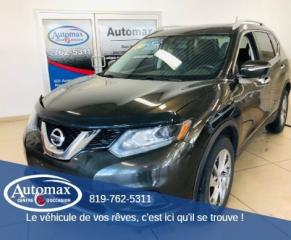 Used 2014 Nissan Rogue SL for sale in Rouyn-Noranda, QC