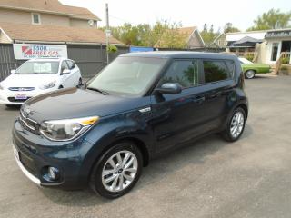 Used 2018 Kia Soul EX for sale in Sutton West, ON