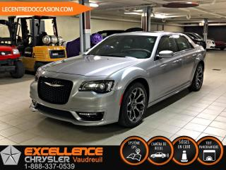 Used 2018 Chrysler 300 300S for sale in Vaudreuil-Dorion, QC