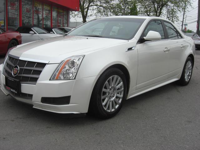 2011 Cadillac CTS CTS 4 AWD
