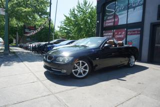 Used 2011 BMW 3 Series 2dr Cabriolet 328i RWD for sale in Laval, QC