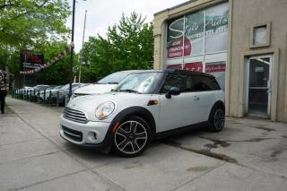Used 2013 MINI Cooper Clubman for sale in Laval, QC