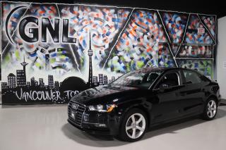 Used 2015 Audi A3 TDI DIESEL Komfort for sale in Concord, ON