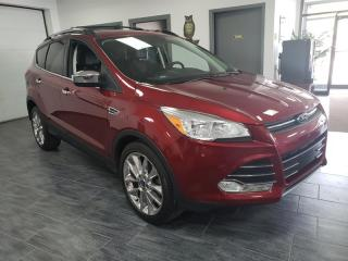 Used 2015 Ford Escape SE for sale in Châteauguay, QC