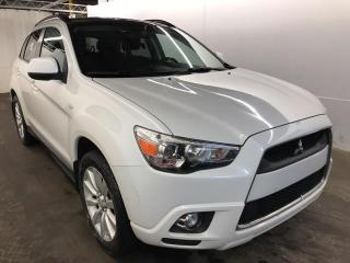 Used 2011 Mitsubishi RVR GT AWD for sale in Châteauguay, QC