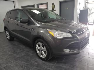 Used 2013 Ford Escape SE for sale in Châteauguay, QC
