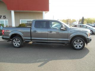 Used 2018 Ford F-150 FX4 for sale in Lévis, QC