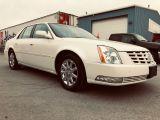 2010 Cadillac DTS Luxury
