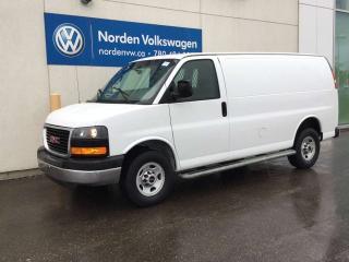 Used 2015 GMC Savana Cargo Van CARGO VAN! for sale in Edmonton, AB