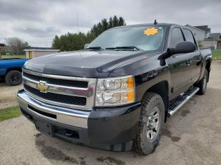 Used 2011 Chevrolet Silverado 1500 LS Cheyenne Edition for sale in Dundalk, ON