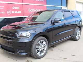 Used 2019 Dodge Durango R/T for sale in Edmonton, AB