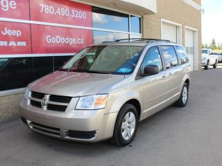 Used 2008 Dodge Grand Caravan SE for sale in Edmonton, AB