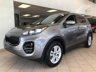 Used 2019 Kia Sportage LX AWD Mags Bluetooth for sale in Pointe-Aux-Trembles, QC