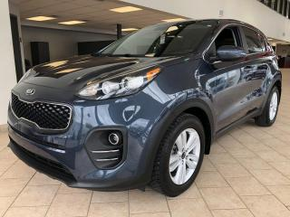 Used 2017 Kia Sportage LX Camera Recul Bluetooth for sale in Pointe-Aux-Trembles, QC