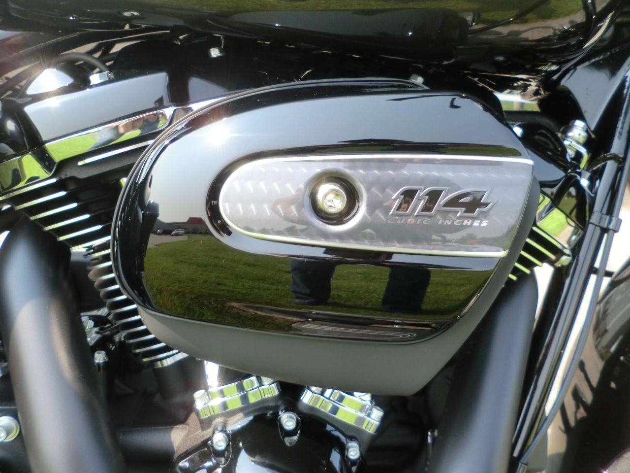 2019 Harley-Davidson FLHXS
