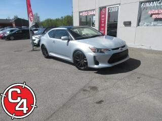Used 2014 Scion tC Ltd Toit Pano Mag18 for sale in St-Jérôme, QC