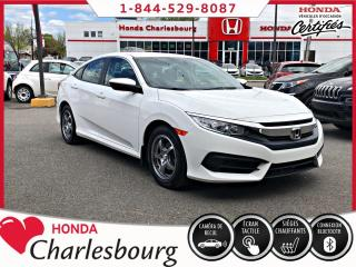 Used 2017 Honda Civic LX**AUTOMATIQUE**37 139 KM** for sale in Charlesbourg, QC