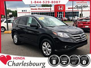 Used 2014 Honda CR-V EX 4WD **TOIT OUVRANT** for sale in Charlesbourg, QC