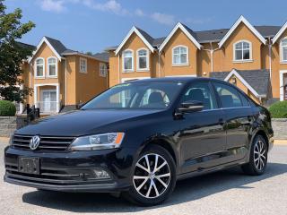Used 2015 Volkswagen Jetta TDI 6 SPEED MANUAL LOADED MUST SEE! for sale in Kelowna, BC