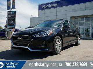 Used 2019 Hyundai Sonata ESSENTIAL; BACK UP CAMERA/HEATED SEATS/BLUETOOTH/AC for sale in Edmonton, AB