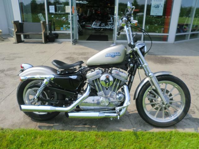 2009 Harley-Davidson Sportster 883 SPORTSTER XL883