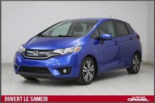 Used 2016 Honda Fit Ex T.ouvrant Sièges for sale in Montréal, QC
