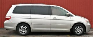 Used 2006 Honda Odyssey EX-L|CERTIFIED|LEATHER|SUNROOF for sale in London, ON