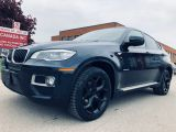 Photo of Midnight Blue Metallic 2014 BMW X6