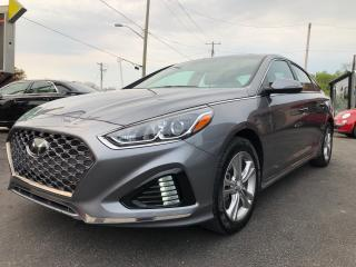 Used 2019 Hyundai Sonata ESSENTIAL for sale in Cobourg, ON