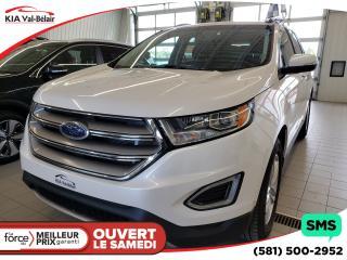 Used 2016 Ford Edge Sel Ceci Est Un for sale in Québec, QC