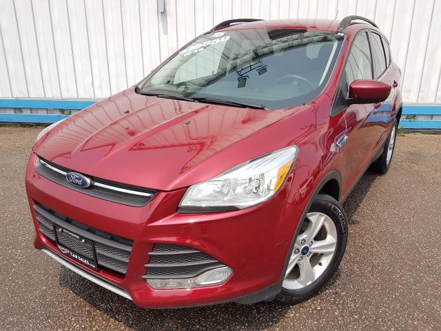 2015 Ford Escape SE *HEATED SEATS*