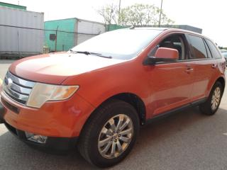Used 2007 Ford Edge SEL for sale in Oakville, ON