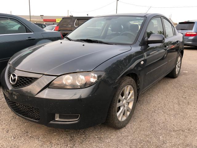 2008 Mazda MAZDA3 GS *Ltd Avail*