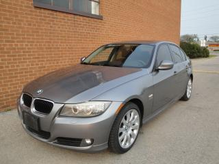 Used 2011 BMW 3 Series 328i xDrive Navigation for sale in Oakville, ON