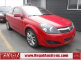 Photo of Red 2008 Saturn Astra