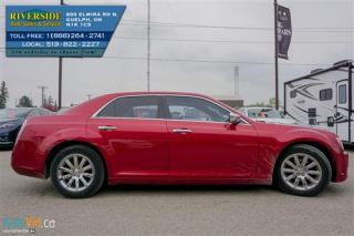 Used 2012 Chrysler 300 LIMITED for sale in Guelph, ON