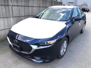 New 2019 Mazda MAZDA3 GS at for sale in North Vancouver, BC