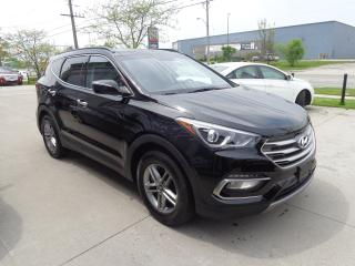 Used 2017 Hyundai Santa Fe Sport 2.4 Luxury.AWD.NAVIGATION.PANO ROOF,LEATHER. for sale in Etobicoke, ON