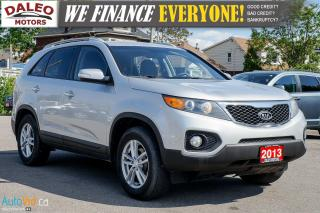 Used 2013 Kia Sorento LX | AWD | HEATED SEATS for sale in Hamilton, ON