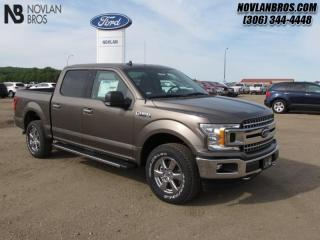 New 2019 Ford F-150 XLT  -  SYNC -  SiriusXM for sale in Paradise Hill, SK