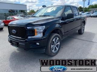 New 2019 Ford F-150 XL  - SiriusXM for sale in Woodstock, ON