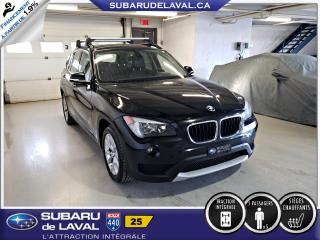 Used 2013 BMW X1 28i Awd ** Sièges chauffants ** for sale in Laval, QC