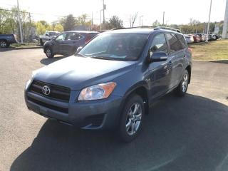 Used 2012 Toyota RAV4 BASE AWD for sale in Québec, QC