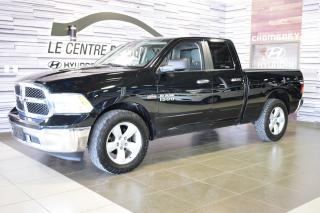 Used 2016 RAM 1500 Slt+awd+5.7l 8cyl for sale in Laval, QC