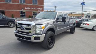 Used 2013 Ford F-250 for sale in Laval, QC