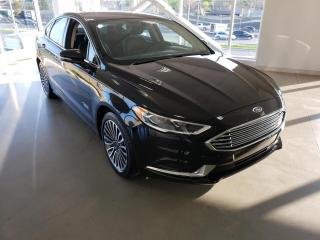 Used 2018 Ford Fusion Se Ta for sale in Montréal, QC