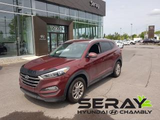 Used 2016 Hyundai Tucson Premium 2.0, Mags for sale in Chambly, QC