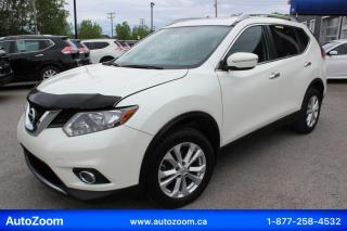 Used 2015 Nissan Rogue FWD SV **SUNROOF** FINANCEMENT FACILE !! for sale in Laval, QC