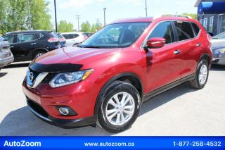 Used 2015 Nissan Rogue AWD SV **SUNROOF** FINANCEMENT FACILE !! for sale in Laval, QC