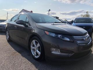 Used 2014 Chevrolet Volt Hayon 5 portes for sale in Beauport, QC